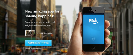 Blink is the new app that keeps you connected to your most values network, your LinkedIn™ | Blink Chat for LinkedIn™ | Scoop.it