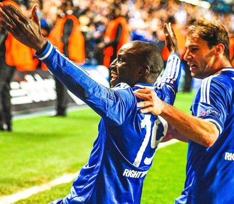 5 Keys to Chelsea Winning the Champions League - Bleacher Report | Champions League | Scoop.it