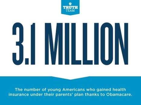 Twitter / BarackObama: FACT: The Affordable Care Act ...   Finance and Insurance Updates   Scoop.it