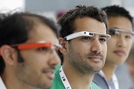 Google Glass: the verdict's in | Technology in the WOrkplace | Scoop.it