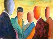 """La conversazione umana: un """"gioco"""" da apprendere. Da mysolutionpost.it   e-nable social organization   Scoop.it"""