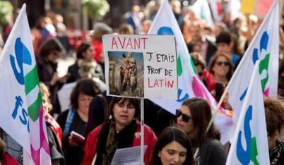 Maintenant, comment sauver les enseignements du grec et du latin? | les actualités des Langues et Cultures de l'Antiquité | Scoop.it