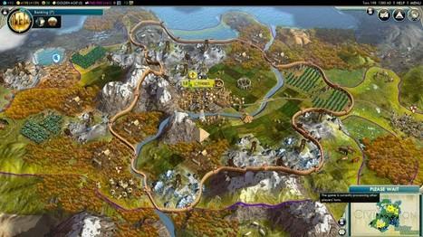 ¿Pueden los videojuegos utilizarse como herramienta ideológica? | Aprendiendo a Distancia | Scoop.it