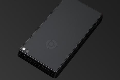 Canonical's Ubuntu Edge crowdfunding dream is over. So what's next for Ubuntu mobile?   Ubuntu News   Scoop.it