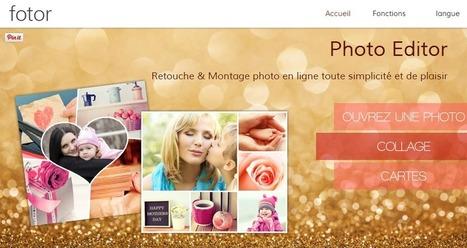 Retoucher ses photos en ligne - Etourisme.info | E-tourisme | Scoop.it