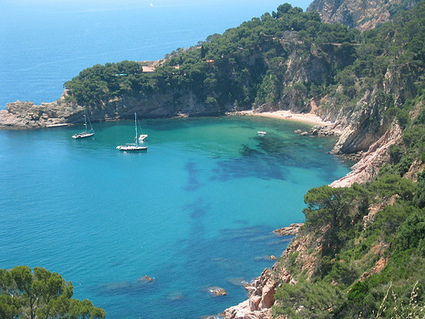 Top 5 most popular places along Costa Brava | Life in Spain ! | Scoop.it