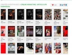 I will promote your book for 30 days for $5 | Deutscherverlag.com | Scoop.it