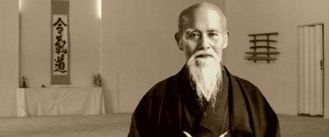 10 citations à méditer #1 |Sensei du web | Arts martiaux | Scoop.it