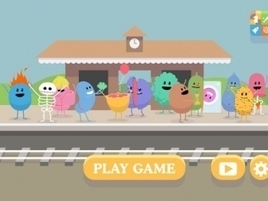Dumb Ways to Die Is Now a Video Game for the iPhone and iPad | Bright Ideas | Scoop.it