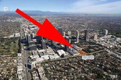 Century City Getting 10 New Single-Family Houses For 42 Total   Around Los Angeles   Scoop.it