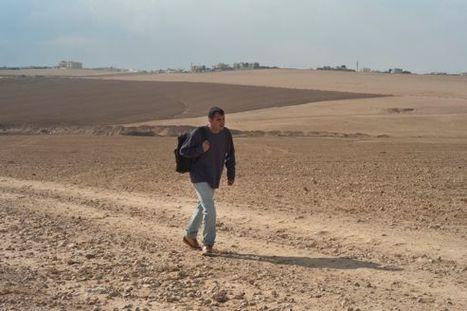 Sharqiya, tempête de sable - Le Figaro | Les déserts dans le monde | Scoop.it
