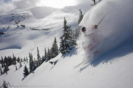 Tips from the Pros: Capturing Better Winter Sports Photos   BH Insights   Money in Photography   Scoop.it