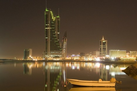 Bahrain | 2014 Asian tourism capital | Tourism : Collaterals | Scoop.it