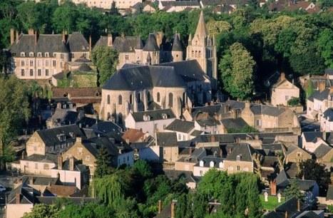 Le village qui refuse son monument historique | Art contemporain et culture | Scoop.it