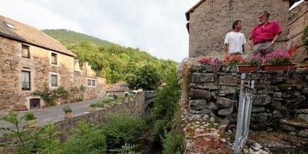 Sud Aveyron : Les mines perdues du Minier | L'info tourisme en Aveyron | Scoop.it