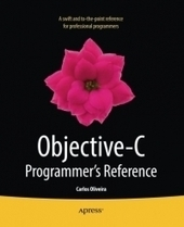 #iOSDev : Objective-C Programmer's Reference - Free Download #eBook - pdf | Mobile Management | Scoop.it
