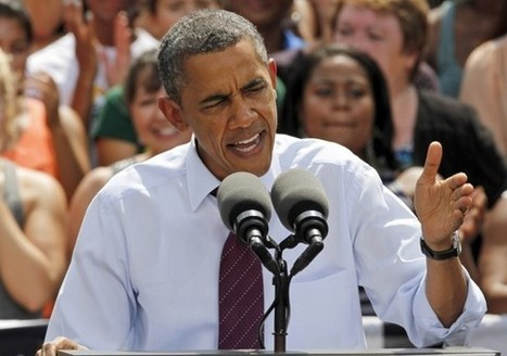 Obama tops Romney in new poll of small business owners | Coffee Party Election Coverage | Scoop.it