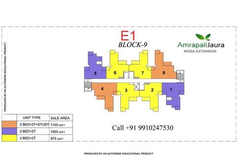 Amrapali Jaura Heights NOIDA Extension   Real Estate   Scoop.it
