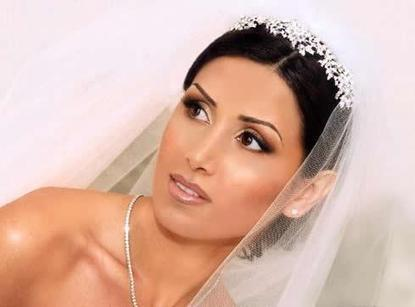 Be Stunningly Beautiful On Your Wedding Day In Tucker With The ... | Special beauty for Special Day | Scoop.it