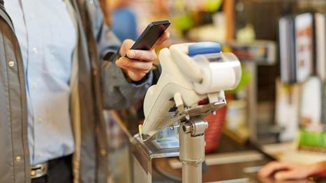 Quatre banques testent un nouveau système de paiement mobile | INFORMATIQUE 2015 | Scoop.it