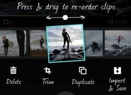 MixBit. Filmer, monter, partager des vidéos. | Geeks | Scoop.it