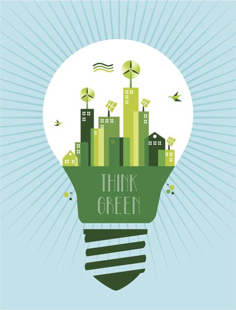 Las Energías Alternativas en el Mundo - Blog Solar   Infraestructura Sostenible   Scoop.it