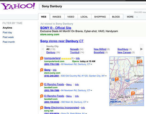 A Letter to Google's Local Team: Can You Give a Brand a Break? | Lokale Suche News | Scoop.it