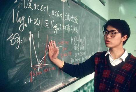 Solving China's Schools: An Interview with Jiang Xueqin - The New York Review of Books (blog)   Trends in International Education   Scoop.it