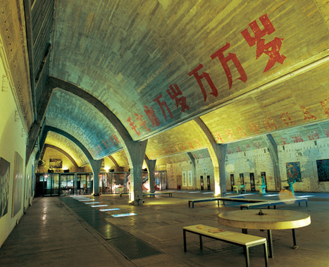 Travel to China for the modern art revolution | Inside Art | Scoop.it