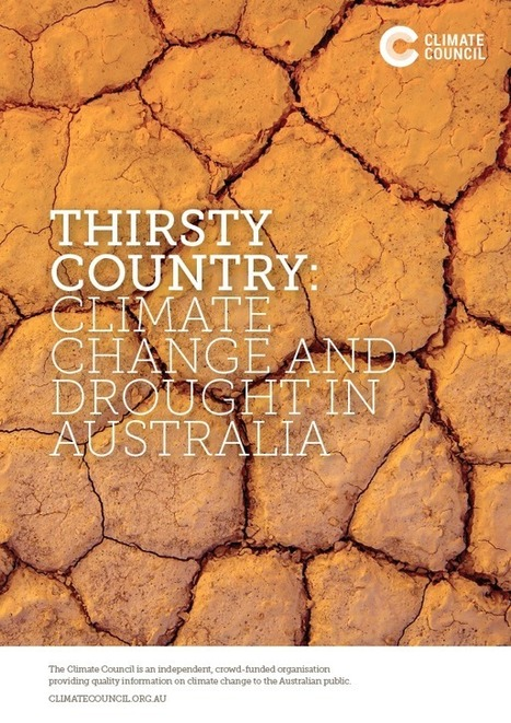 Thirsty Country: Climate Change and Drought in Australia | Integrity | Scoop.it