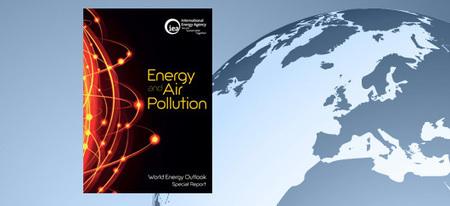 World Energy Outlook : l'énergie et la pollution de l'air | Toxique, soyons vigilant ! | Scoop.it