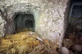 4,000 year old royal tomb discovered in Luxor | Daily News Egypt | Afrique | Scoop.it