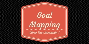 How to Start Using Goal Mapping |Goals for Success Part 1 | Internet Marketing Tips & Tactics | Scoop.it