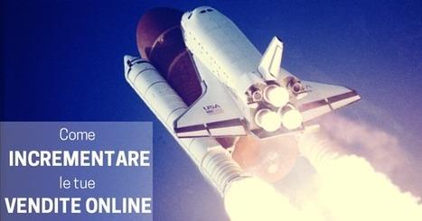 Stanco del tuo lavoro? Vendi i tuoi prodotti online! | Web Marketing Fan | Scoop.it