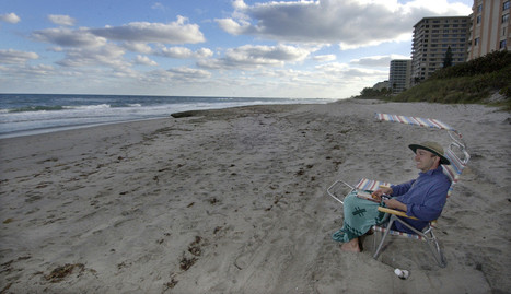 Boca Raton is the laziest city in America, study says | Business News & Finance | Scoop.it