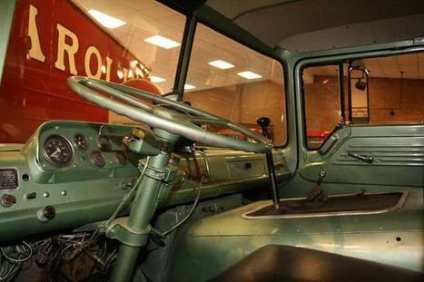 CLÁSICOS: La historia del transporte en USA. Museo Beam | encamion.com | agencias de transporte | Scoop.it