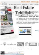 Best Real Estate Flyer Templates | Real Estate | Scoop.it