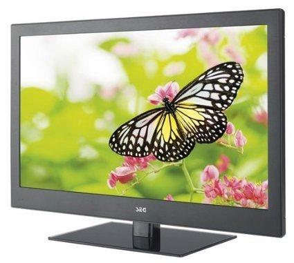 $@$   SEG Granada 58,4 cm (23 Zoll) LED-Backlight-Fernseher, Energieeffizenzklasse B (Full HD, 50Hz, DVB-C/-T/-S2) | LED Full HD TV Günstig | Scoop.it