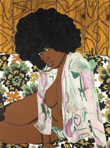 National Museum of Women in the Arts to host exhibition from Rubell Collection | The Washington Post | Kiosque du monde : A la une | Scoop.it