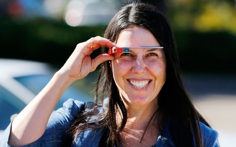 Woman cleared for driving while wearing Google Glasses | Technology in Business Today | Scoop.it