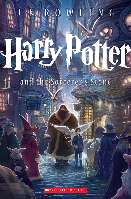 WORD for Teens: Friday Fronts - Harry Potter   Daring Ed Tech   Scoop.it