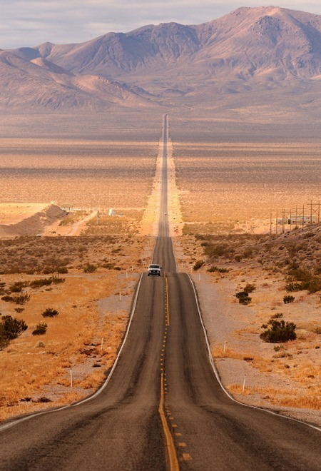 in pictures: 30 beautiful photos of roads and highways   For the love of Photography   Scoop.it