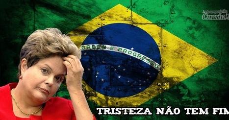 CNA: Tras el Ilegal Golpe de Estado a DILMA... Brasil ya no será igual | La R-Evolución de ARMAK | Scoop.it