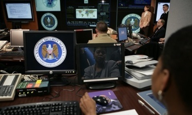 My 2014 resolution: stop my country from becoming a surveillance state | NSA | Scoop.it