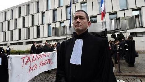 Aide juridictionnelle: ce qui pose problème, ce qui pourrait changer - La Voix du Nord | socioquid.fr | Scoop.it