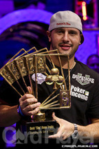 Michael 'The Grinder' Mizrachi Wins Second WSOP $50,000 Players Championship Title | This Week in Gambling - Poker News | Scoop.it