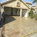 Custom Backyard Creations | Decorative Concrete Flooring | Scoop.it