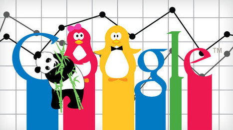 How Google's Panda and Penguin are affecting your site's rankings - iMediaConnection.com | Social Media, the 21st Century Digital Tool Kit | Scoop.it