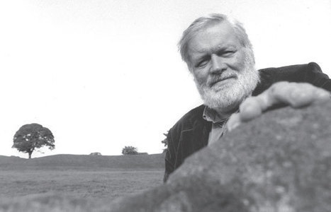 Michael Longley to read Mayo poems in Ballina - Mayo News | The Irish Literary Times | Scoop.it