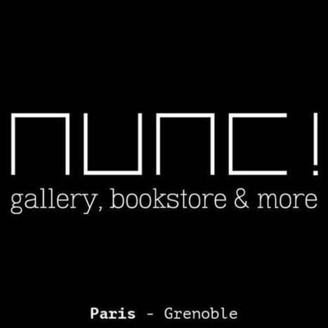 Des dessins de Tarek disponibles à la Nunc gallery !   Tarek artwork   Scoop.it